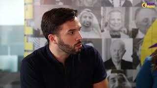 Hatem Hannoun of Bayt.com on Jobs vs Entrepreneurship