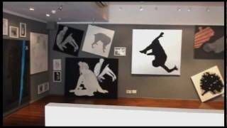 Drawing Machine : Praneet Soi : Exhibition of Paintings & Sculptures