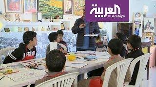 دورات مجانية يقدمها تشكيلي سعودي لتعلم الرسم