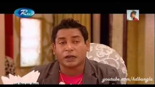 Money is no problem ft Nipun & Mosharraf Karim Bangla Comedy Natok 2013 [HD]