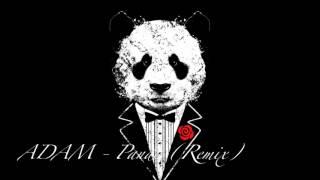Adam - Panda (Mixtape)
