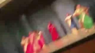 Tamil auntie dance 💃