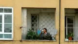 la mia vicina di roma / my neighbour in rome