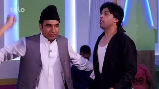 رقص درعروسی ها - شبکه خنده -  قسمت سی و هفتم / Dance in the Wedding - Shabake Khanda - Episode 37