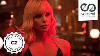 Atomic Blonde: Bez lítosti (2017) | OFICIÁLNÍ HLAVNÍ TRAILER | české titulky