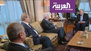 صيغة مصرية جديدة لاتفاق المصالحة الفلسطيني