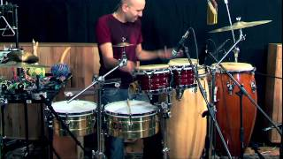 Roberto Serrano - GLORIA, REINO Y PODER - Video Instruccional