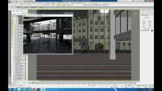 Faster GPU Rendering in Autodesk 3dsMax with NVIDIA Quadro