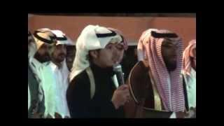 مقبال طواري نجران في زواج خويهم صالح سعيد السنحاني