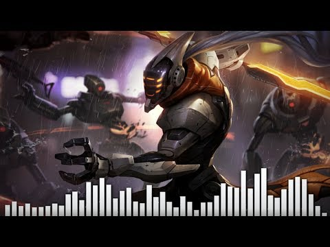 Best Songs for Playing LOL 68 1H Gaming Music Electro & House Mix 2018