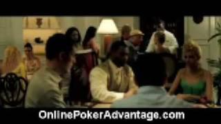 James Bond Casino Royale Poker Scene in Bahamas
