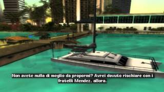 GTA Vice City Stories - Missione # 34 - The Mugshot Longshot ( Ps2 )