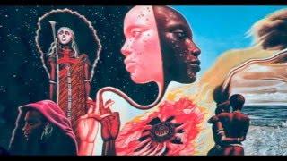 Vozes e Tambores da África