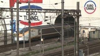 Il tunnel della Manica compie 20 anni, 400 treni ogni giorno