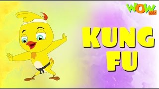 Kung Fu - Eena Meena Deeka - Non Dialogue Episode