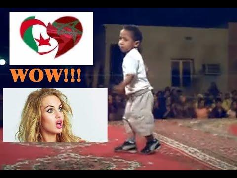 Danse Enfant Chifourek Ya Hlima.mp4