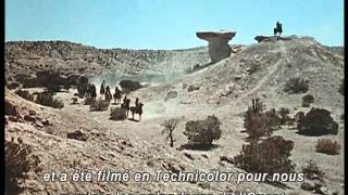 Cowboy ( 1958 - bande annonce VOST )