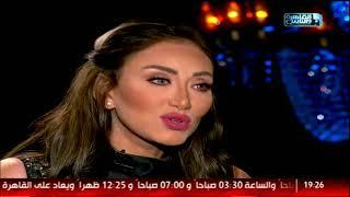 ريهام سعيد تكشف عن كواليس وأسرار حياتها داخل السجن .. غيرت فيا حاجات كتير!
