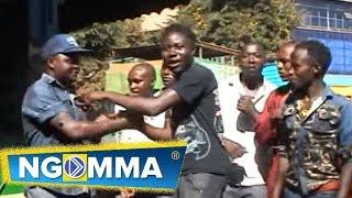 Mambo (Ngata Nganangu) - Kukumua Raia (Official Video)