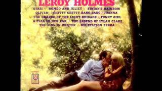 Leroy Holmes - Oliver
