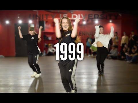 Xxx Mp4 CHARLI XCX Ft Troye Sivan 1999 Kyle Hanagami Choreography 3gp Sex