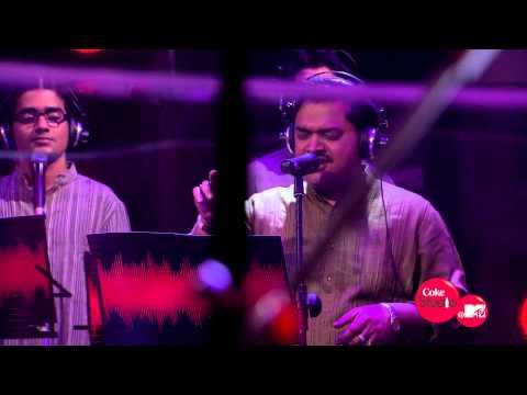 Khwajababa Shantanu moitra feat Bonnie Chakravarty & Pranav Biswas Coke Studio MTV Season 2