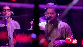 Khwajababa - Shantanu moitra feat Bonnie Chakravarty & Pranav Biswas, Coke Studio @ MTV Season 2