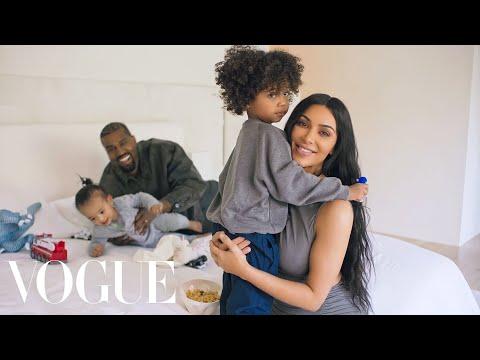 Xxx Mp4 73 Questions With Kim Kardashian West Ft Kanye West Vogue 3gp Sex