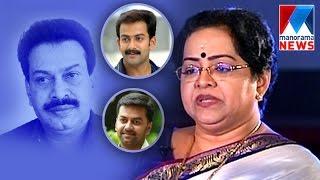 Annorikkal | Memories of Sukumaran | Manorama News