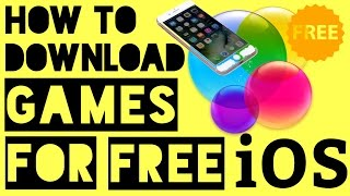 How to download any game on ios for free || life Daily