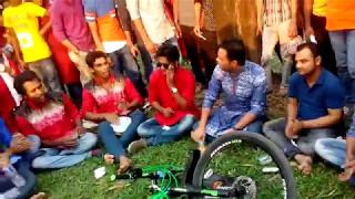 সাধের লাউ বা্নাইলো মোরে ভইরাগি  Sader lau banay lo more boyragi