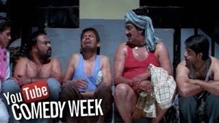 Current Movie | Raghu Babu & Shafi  Comedy Scene