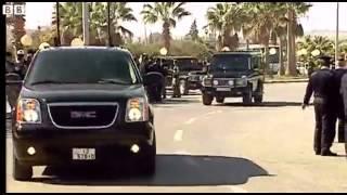BBC News   Convicted jihadists executed in Jordan after pilot  death
