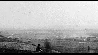 Rare Civil War Combat Photographs
