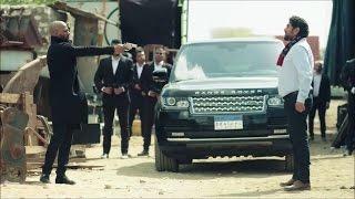 ناصر يقتل بدر بعد خبر قتل توحة - مسلسل الاسطورة / محمد رمضان