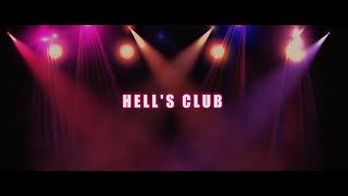 HELL'S CLUB.OFFICIAL.  AMDSFILMS. MOVIE/MASHUP
