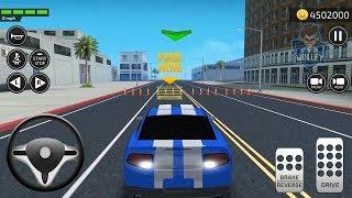Car Driving Academy 2018 3D New  Car Unlocked