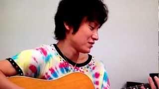 安田章大 ギターでブリュレ コンサートメイキングより