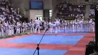PRINCESS KIM Demo Taekwondo (김유하편)