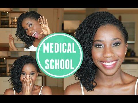Xxx Mp4 MY JOURNEY THROUGH MEDICAL SCHOOL 4 Medical School Series AdannaDavid 3gp Sex