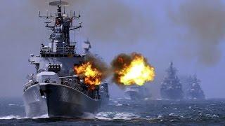 مناورات عسكرية روسية  القوقاز 2016 . رد عسكري روسي على الناتو في أي لحظة