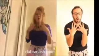 dubsmash Persian, top persian dubsmash videos for Feb دابسمش