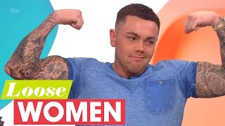 Ray Quinn Reveals His Brand New Body | Loose Women