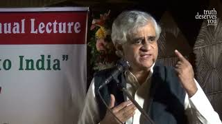 Inequality and What It Does to India: P SAINATH