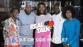 NdaniRealTalk S2E4 : The Line Between Having A 9-5 & Side Hustle