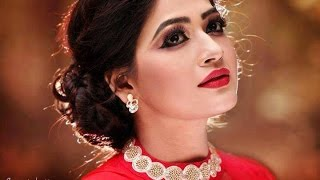 Azmeri Haque Badhon | আজমেরি হক বাঁধন | the Best Beauty of All Time