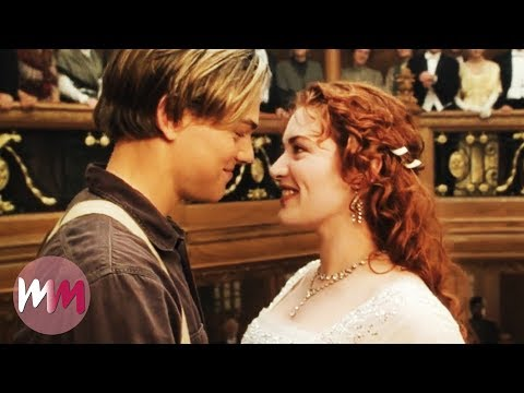 Top 10 Romantic Films that Make Guys Cry