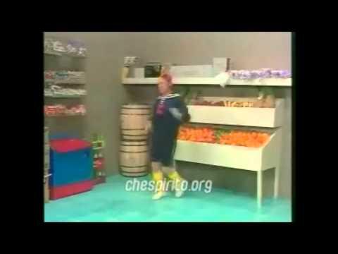 kiko dançando funk do pica pau