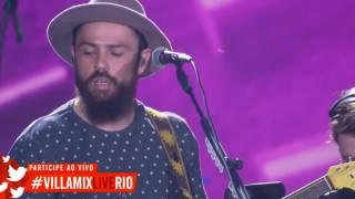 Mateus (Jorge & Mateus) - Amei Te Ver [Tiago Iorc] | Ao Vivo Villa Mix Rio De Janeiro