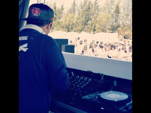 YAS Live @ Holi Festival Of Morocco aftermovie
